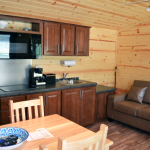 Stay - Toronto West KOA4 - cabins