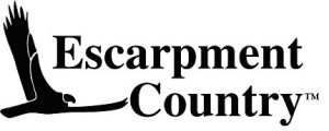 Escarpment Country logo